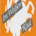 (1989) Im Weissen Rössl