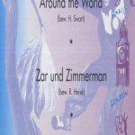Around the World –  Zar und Zimmerman (1995)