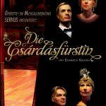 Die Csárdásfürstin (2013)