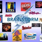 Brainstorm, de musical (2013)