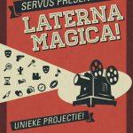 Laterna Magica (2016)