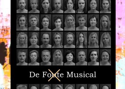 De foute musical (2019)
