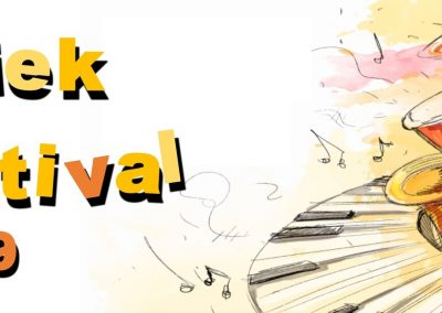 Het muziekfestival (2019)
